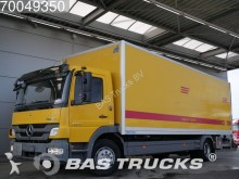 camion Mercedes Atego 1524 L 4X2 Ladebordwand Euro 5