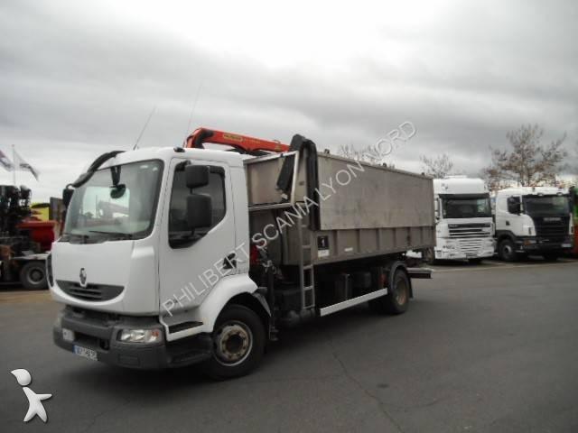 Camion ribaltabili 3260 annunci di camion ribaltabili for Rimorchi ribaltabili trilaterali usati