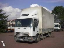 camion cassone centinato teloni scorrevoli Iveco