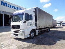 camion MAN TGS 18.320