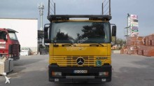 camion Mercedes 1831