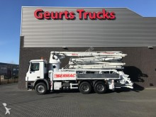 camion Mercedes 3341 6X4 SERMAC 32-5 CONCREET PUMP
