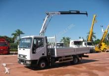 camion Iveco 75E14 - 62