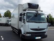 camión frigorífico mono temperatura Renault