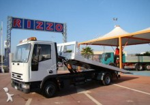 camion porte engins Iveco