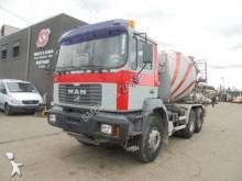 camion MAN 33.314