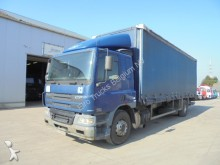 camion DAF CF 75 250 (PERFECT CONDITION)