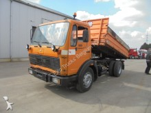 camion Mercedes SK 1213 (FULL STEEL SUSPENSION)