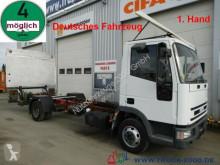 camion Iveco 75E15 EuroCargo LBW*1.Hand*Deutsches Fahrzeug