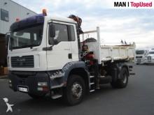 camion MAN TGA 18.310 4X2 BB