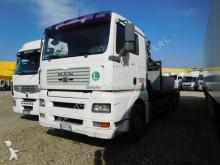 camion MAN TGA 460