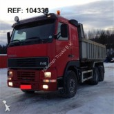 camion Volvo FH16.520 - SOON EXPECTED - MANUAL HUB REDUCTION / CUBO