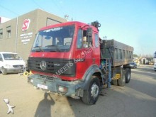 camion Mercedes 2631