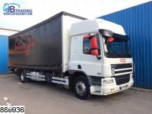 camion DAF CF 75 310 EURO 5, Airco