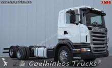 camion Scania R 420