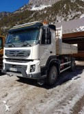 camion Volvo FMX 460