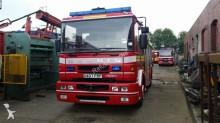 camión bomberos nc