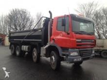 camión DAF 85.340 Day Cab