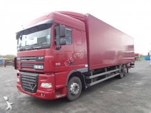 camion DAF XF105 FAR 410