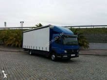 camion Mercedes Atego 1222 L