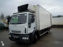 camion frigo multi température Iveco
