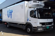 camion Mercedes Atego 1524 / Manuel / Euro 5 / Thermoking TS-300