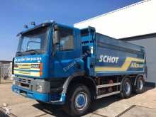 camion Ginaf M3335-S / ATI 85.400 6x6 - Full Steel - Manual -