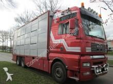 camión para ganado MAN