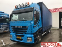 camion Iveco AS260S42 EURO 5