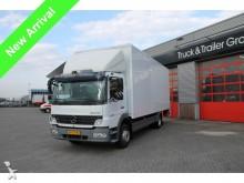 camion Mercedes Atego 1218 Euro5 Inclusief 1 jaar APK