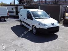 camion Peugeot Partner 1.6 HDI lang L2 Regaleinbau Würth