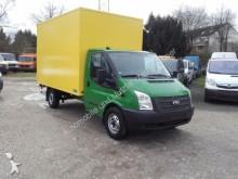 camion Ford Transit FT 350 L Koffer 1100 kg Nutzlast LBW