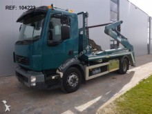 camión Volvo FL240 LIFT DUMPER MANUAL EURO 4
