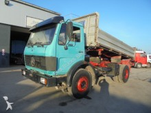 camion Mercedes SK 1922 (BIG AXLE / STEEL SUSP.)