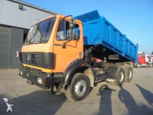 camion Mercedes SK 2538 (STEEL SUSP. / V8 / BIG AXLE)