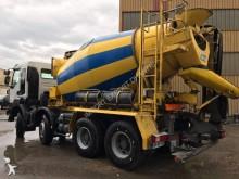 camion calcestruzzo Renault