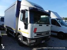 camion Iveco Tector 75E17