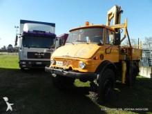 autres camions Unimog