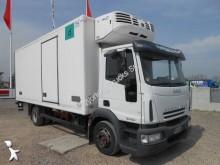 camion frigo monotemperatura usato