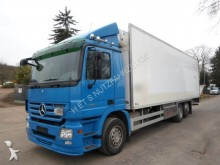 camion Mercedes 2536 / 6x2 / TIEFKÜHLER !!