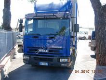 camion Iveco 80E18 CABINA CORTA