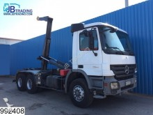 camion Mercedes Actros 2641 6x4, EPS 16, Retarder, 3 Pedals, Hoo