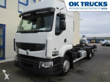 camion Renault DXI460 (Euro5 Luftfed.)