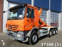 camion Mercedes Actros 3244 8x4 Euro 5 Retarder