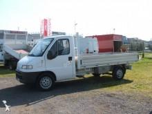 camión Fiat Ducato 2.8 D