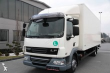 camion isotherme DAF