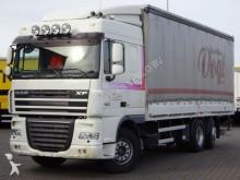 camion DAF XF 105 410 6X2 FAN RETARDER EURO 5