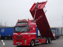 camión Volvo FH 500 MANUAL TIPPER