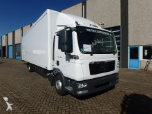 camion MAN TGI 12.220 +MANUAL