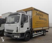 camion Iveco Eurocargo EUROCARGO ML 100E17P